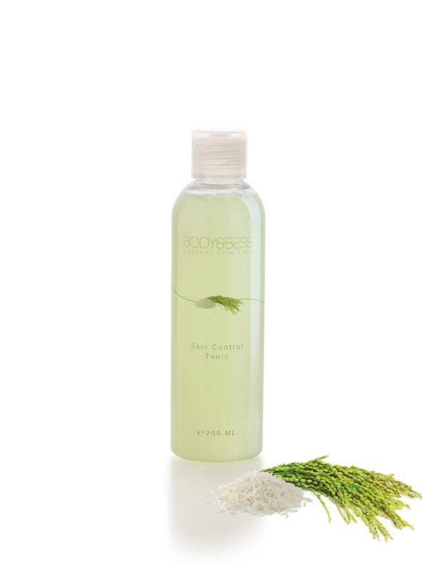 Skin Control Tonic 200 ml Body & Bess