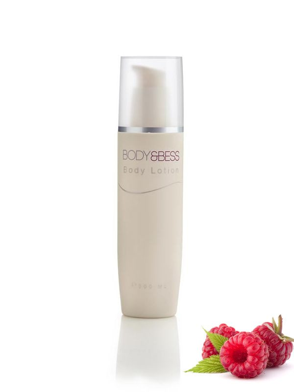body lotion 200 ml