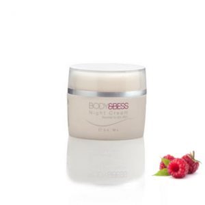 night cream normal 50ml compressor